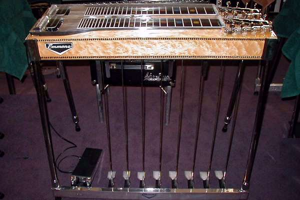 used pedal steel guitar for sale uk